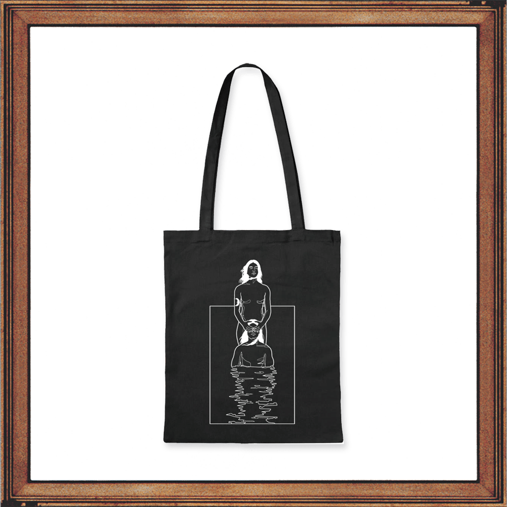 Buy Online Circa Waves - Tote Bag