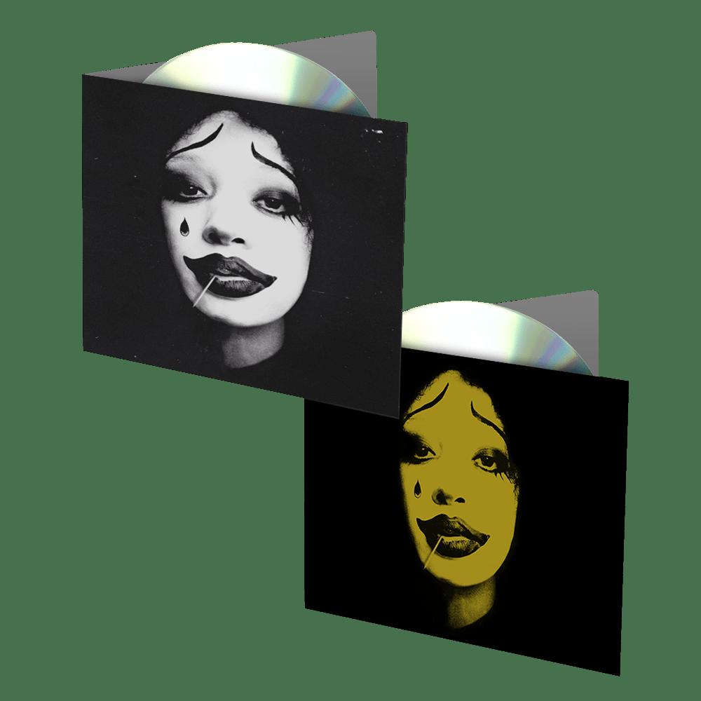 Buy Online Circa Waves - Sad Happy CD Album + Exclusive EP