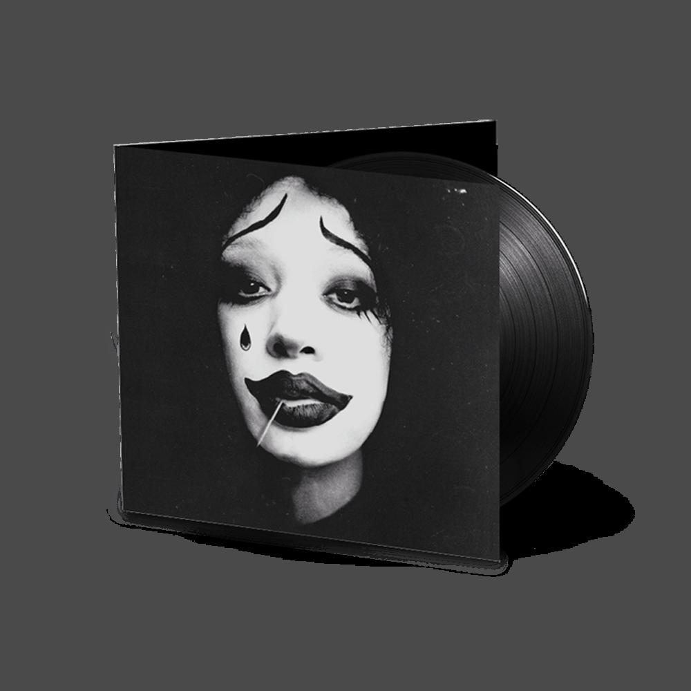Buy Online Circa Waves - Sad Happy Black Vinyl