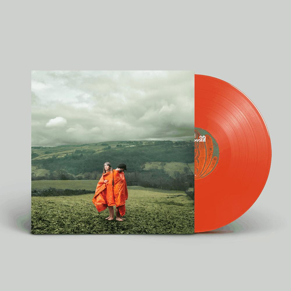 Buy Online Cobalt Chapel - Orange Synthetic - Vinyl (Signed)