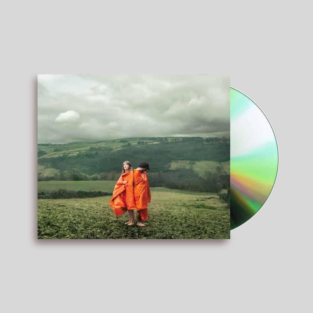 Buy Online Cobalt Chapel - Orange Synthetic - CD (Signed)