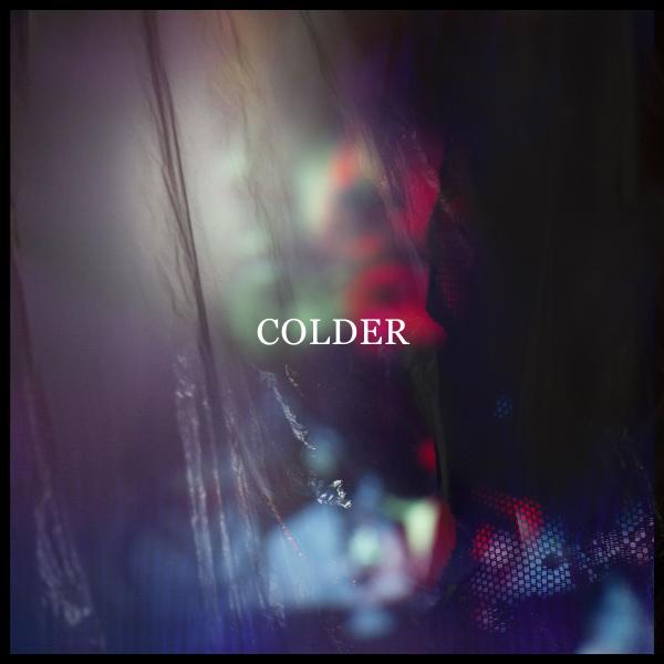 Buy Online Colder - Many Colours 2LP (Blue Vinyl)