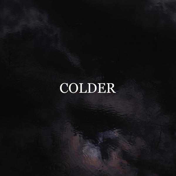 Buy Online Colder - The Rain (Digital Album)