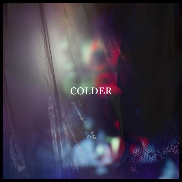 Buy Online Colder - Many Colours (Digital Album)