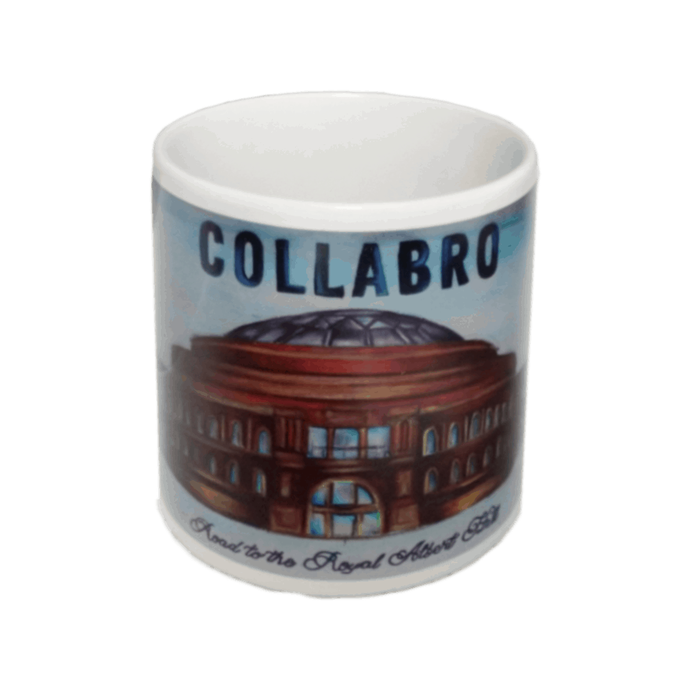 Buy Online Collabro - RTTRAH Mug