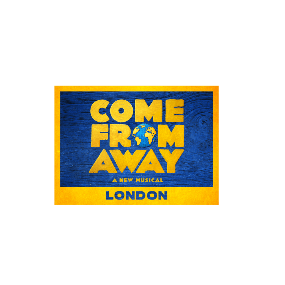 Buy Online Come from Away London - Magnet