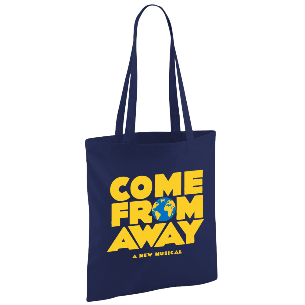 Buy Online Come from Away London - Tote Bag