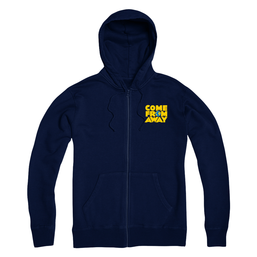 Buy Online Come from Away London - Hoodie