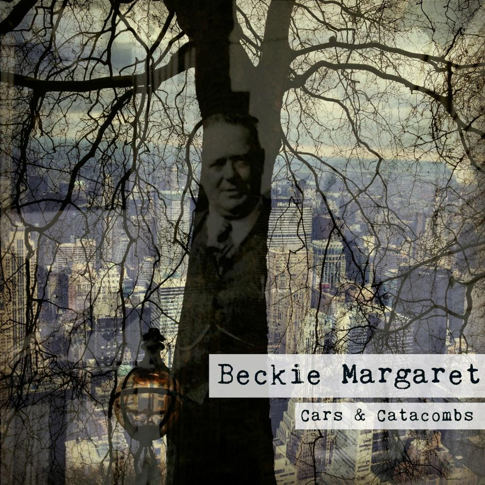 Buy Online Beckie Margaret - Cars & Catacombs Single (Download)