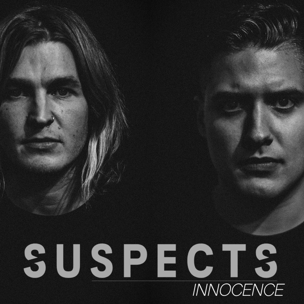 Buy Online Suspects - Innocence Download Single