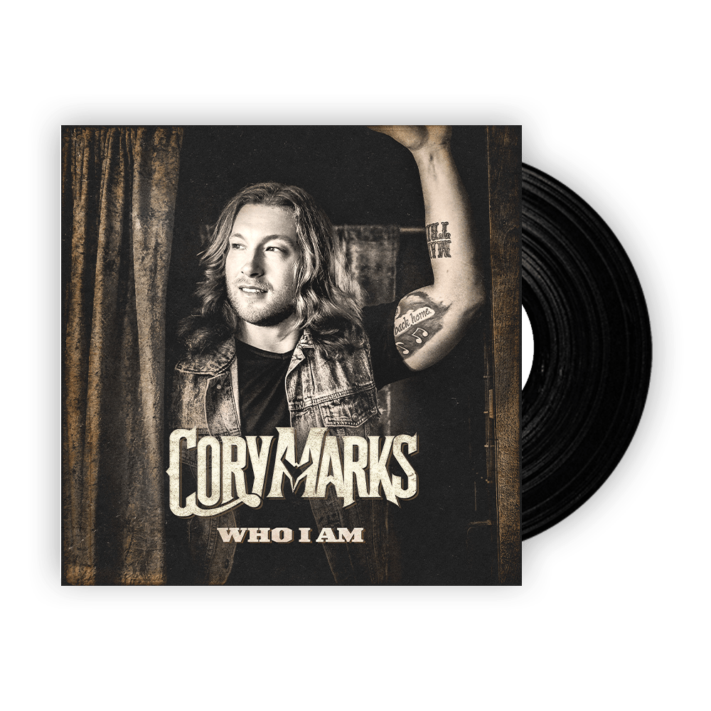 Buy Online Cory Marks - Who I Am