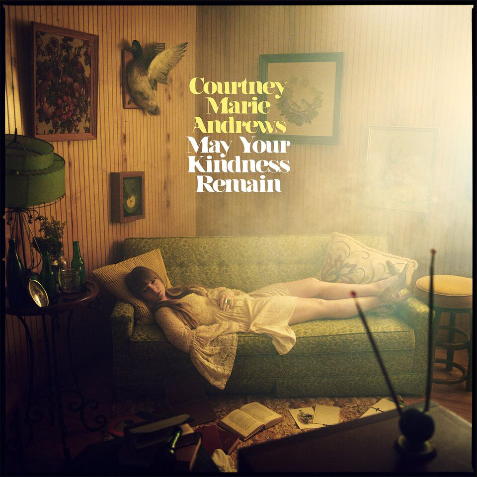 Buy Online Courtney Marie Andrews - May Your Kindness Remain Digital Album