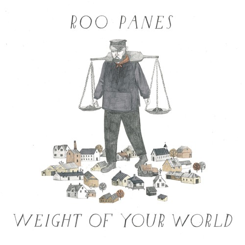 Buy Online Roo Panes - Weight Of Your World