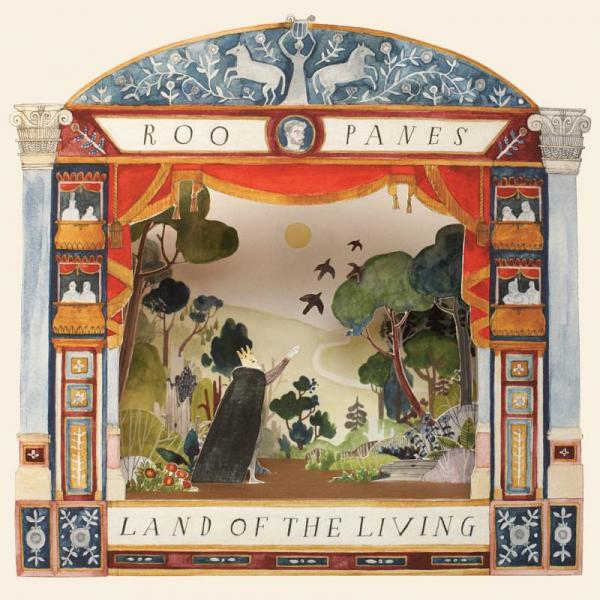 Buy Online Roo Panes - Land Of The Living