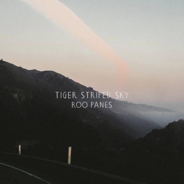 Buy Online Roo Panes - Tiger Striped Sky
