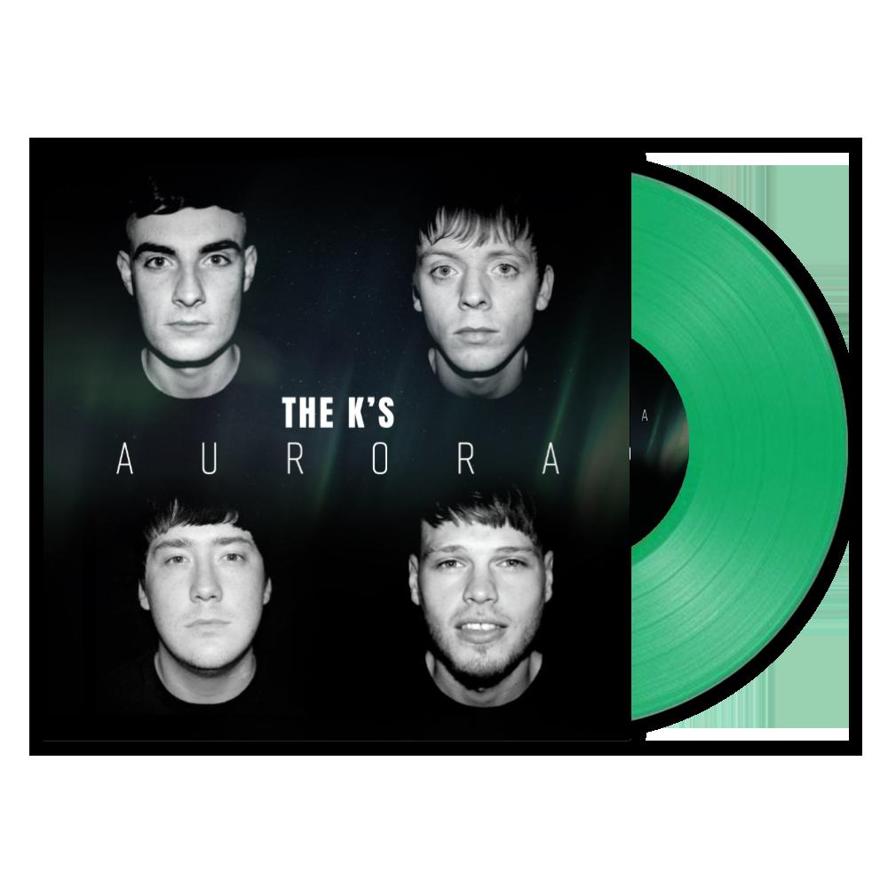 Buy Online The K's - Aurora / BBC