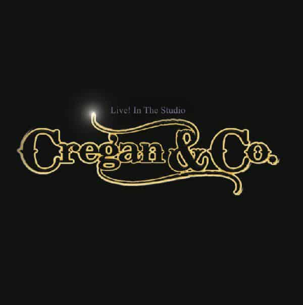 Buy Online Cregan & Co - Live In The Studio