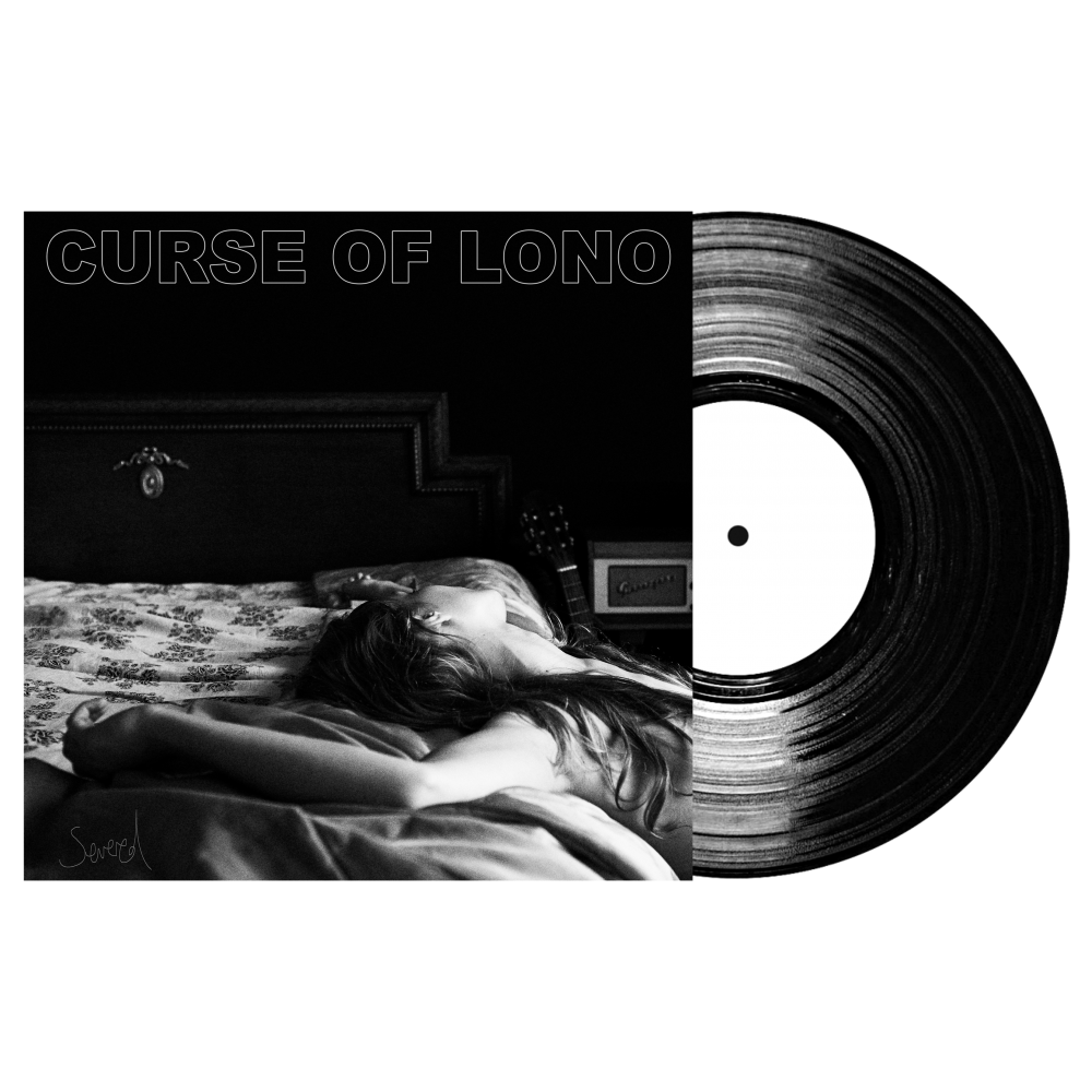 Buy Online Curse Of Lono - Severed