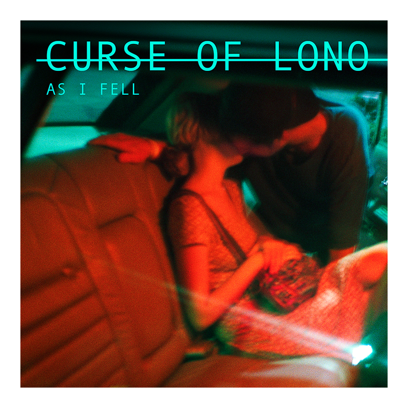 Buy Online Curse Of Lono - As I Fell