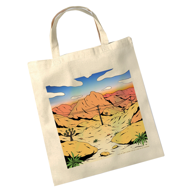 Buy Online Curse Of Lono - Tote Bag