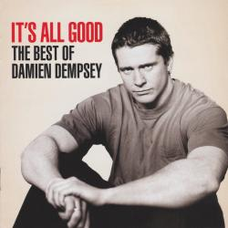 Buy Online Damien Dempsey - It's All Good 2CD Album