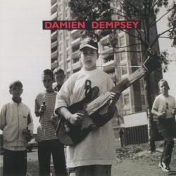 Buy Online Damien Dempsey - They Don't Teach This Shit In School CD Album