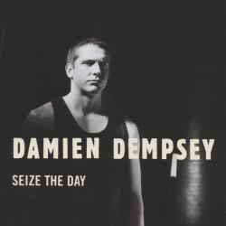 Buy Online Damien Dempsey - Seize The Day CD Album