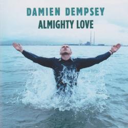 Buy Online Damien Dempsey - Almighty Love