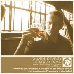 Buy Online Damien Dempsey - The Rocky Road