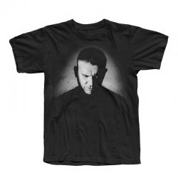 Buy Online Damien Dempsey - Unisex Black Face T-Shirt