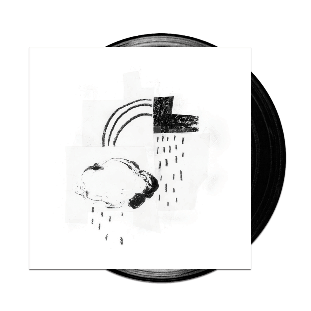 Buy Online Damien Jurado - In The Shape Of A Storm