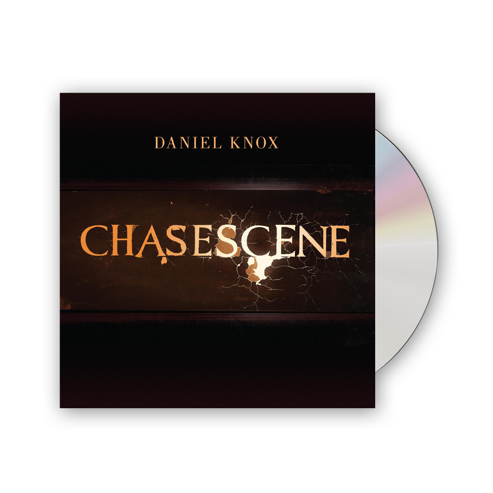 Buy Online Daniel Knox - Chasescene (Signed)