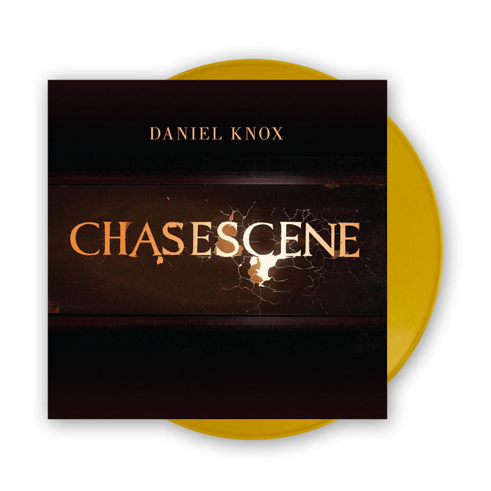 Buy Online Daniel Knox - Chasescene Gold