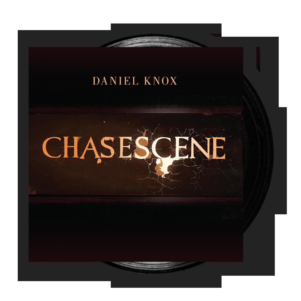Buy Online Daniel Knox - Chasescene