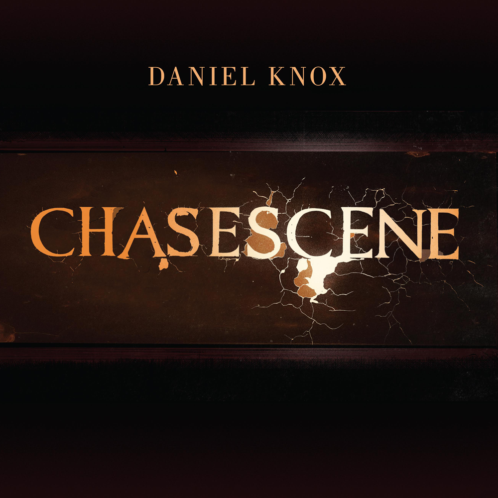 Buy Online Daniel Knox - Chasescene Digital Album