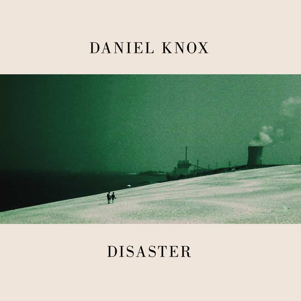Buy Online Daniel Knox - Disaster Dove Grey
