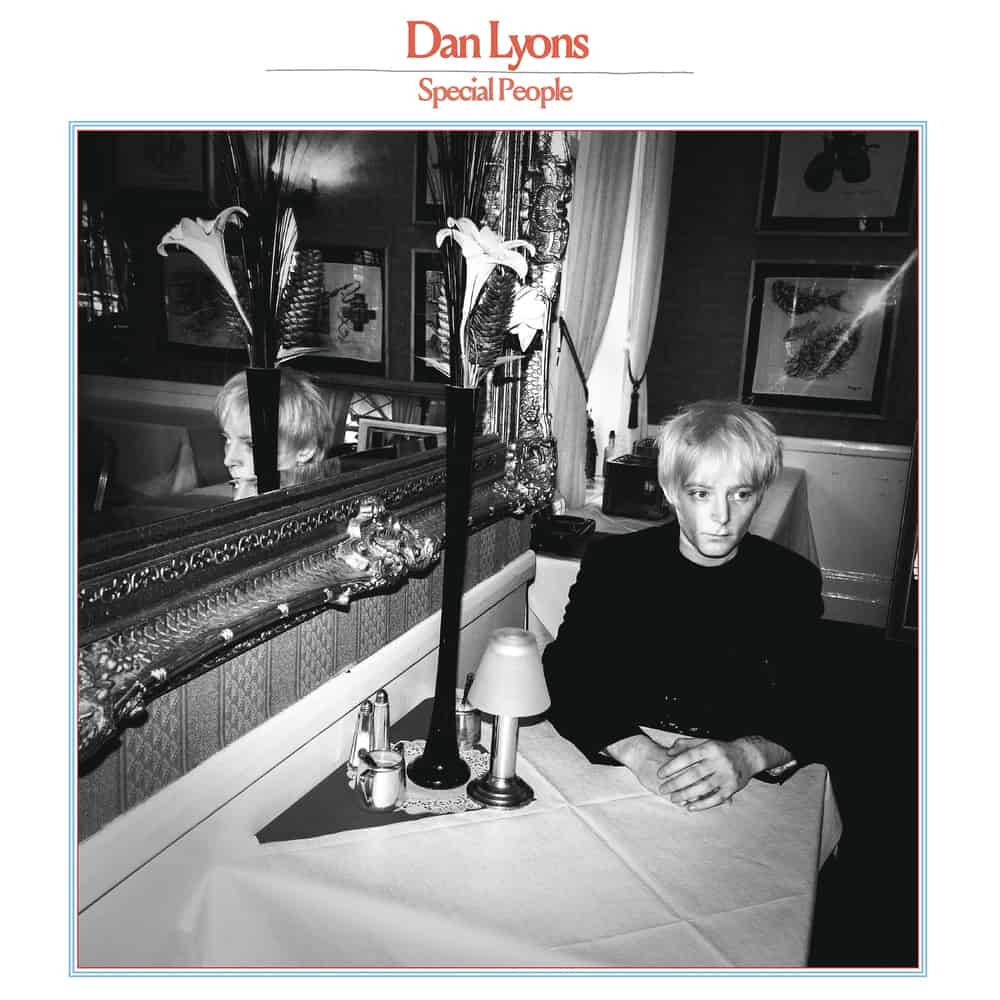 Buy Online Dan Lyons - Special People - Digital Album