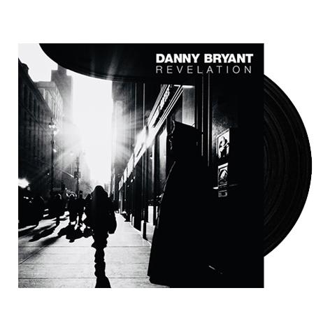 Buy Online Danny Bryant - Revelation Vinyl LP (Signed)