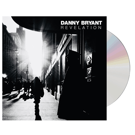 Buy Online Danny Bryant - Revelation CD Album (Signed)