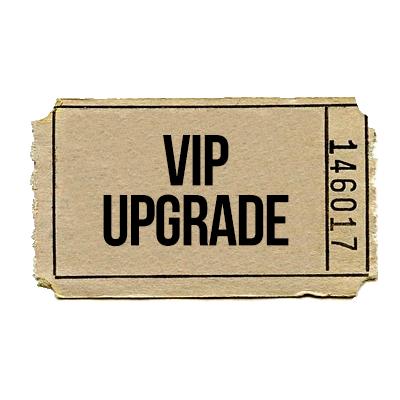 Buy Online Danny Jones -  VIP Upgrade