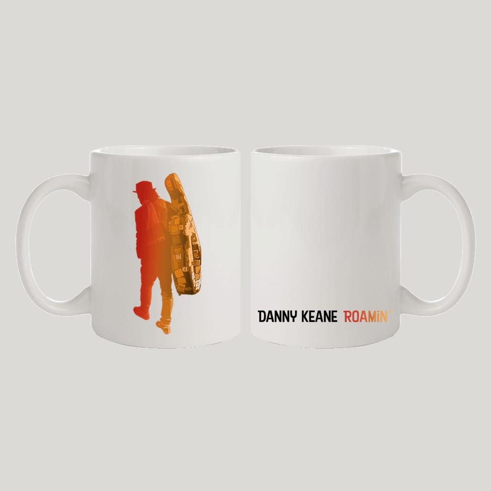 Buy Online Danny Keane - Roamin' - Mug (Colour)