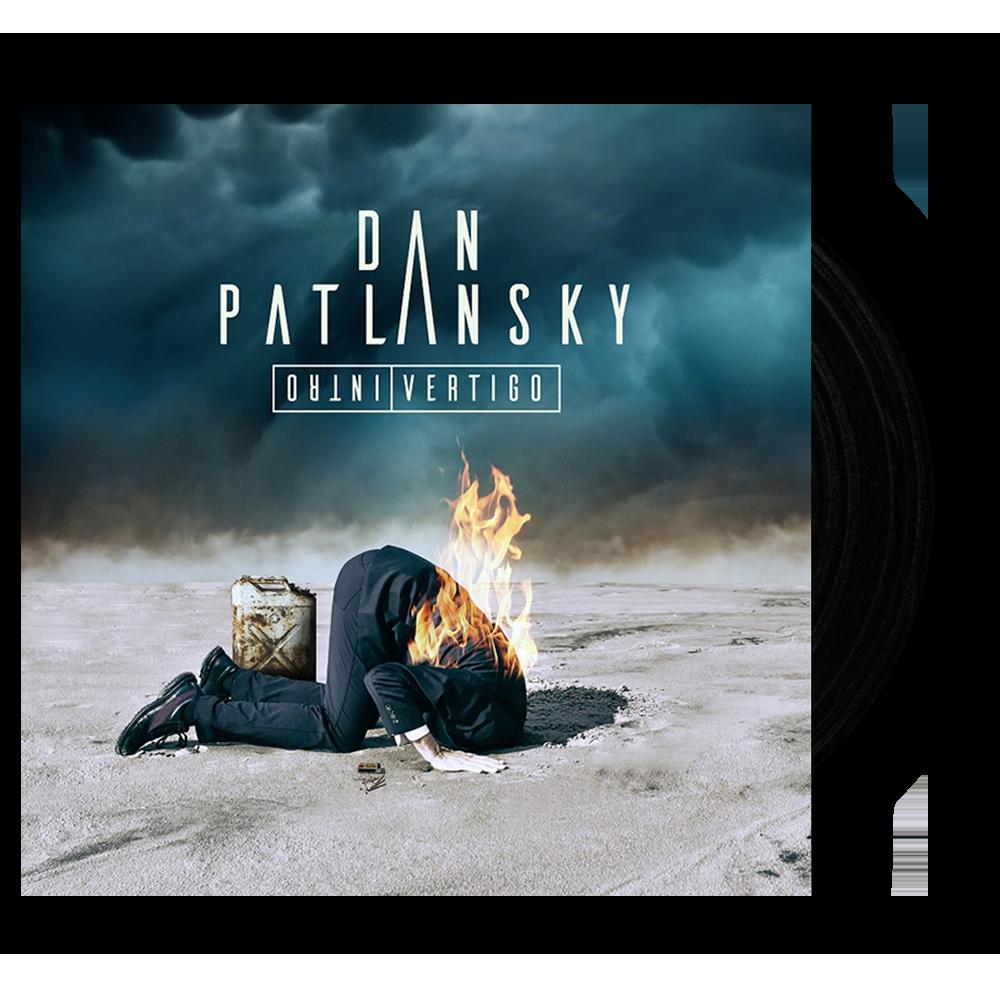 Buy Online Dan Patlansky - Introvertigo