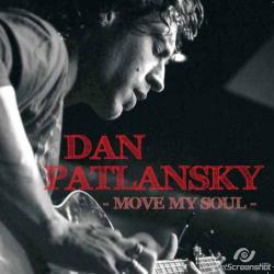 Buy Online Dan Patlansky - Move My Soul