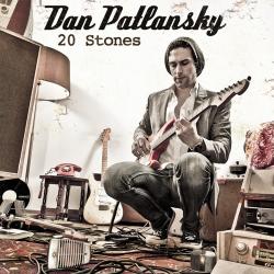 Buy Online Dan Patlansky - 20 Stones