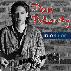 Buy Online Dan Patlansky - True Blues