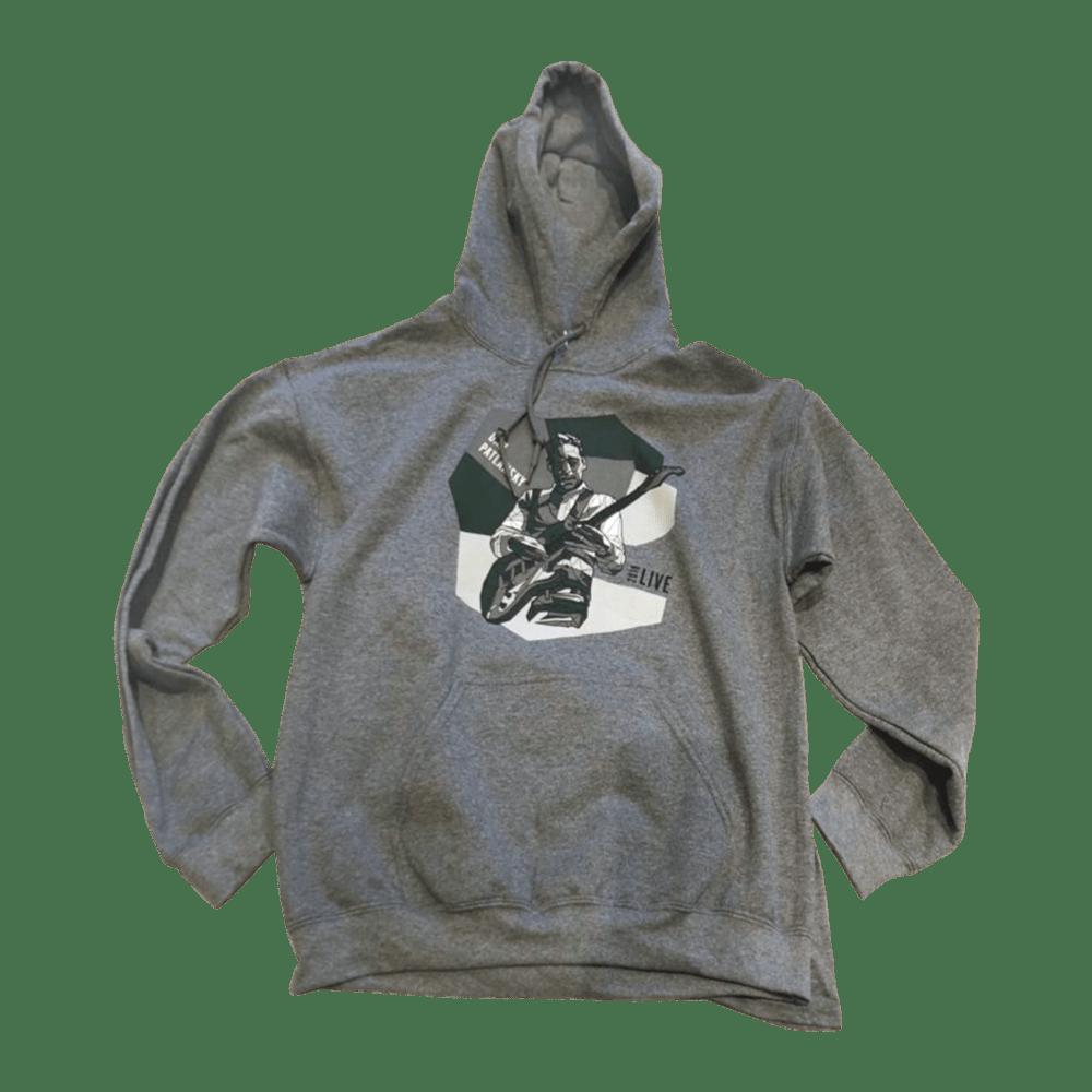 Buy Online Dan Patlansky - Live 2018 November Tour Hoodie