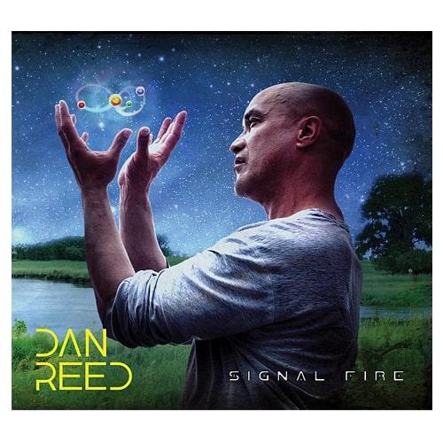 Buy Online Dan Reed - Signal Fire CD Album