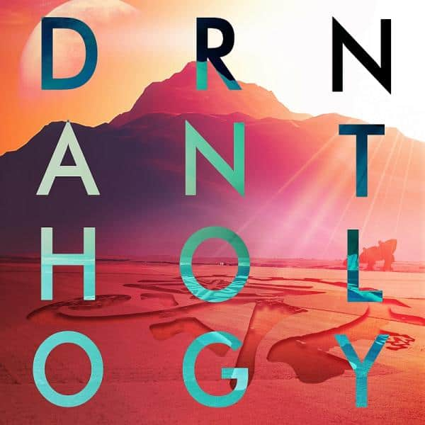 Buy Online Dan Reed Network - DRN - Anthology 2CD Album
