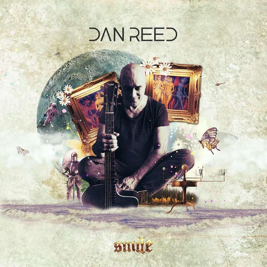 Buy Online Dan Reed - Smile 7-Inch Vinyl