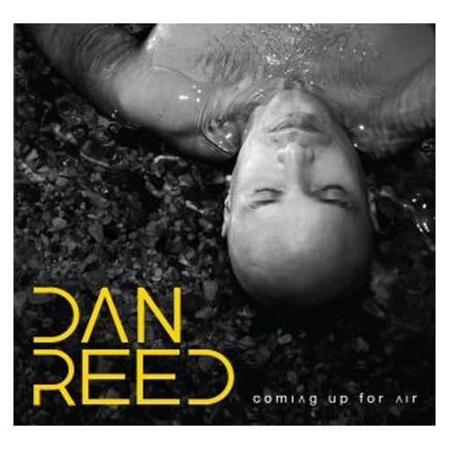 Buy Online Dan Reed - Coming Up For Air CD Album